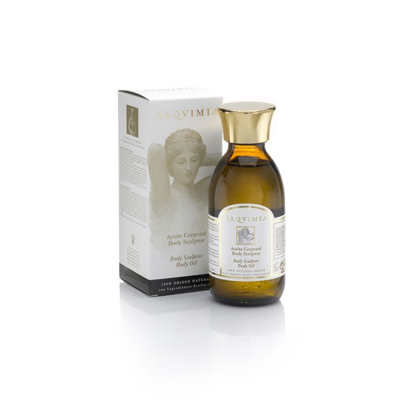 Aceite Corporal Body Scultor