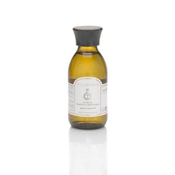 Aceite Semilla Albaricoque
