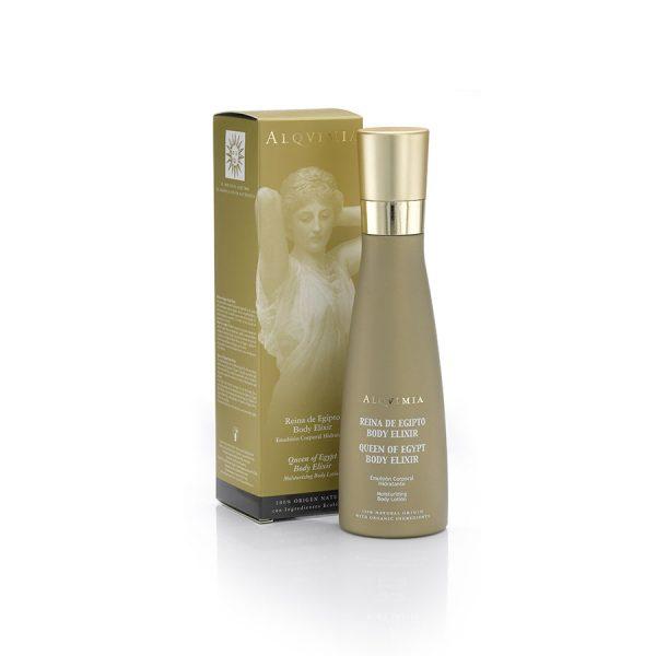Body Elixir Reina Egipto