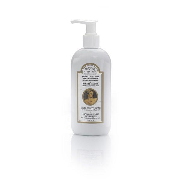 Jabón Natural Higiene Íntima