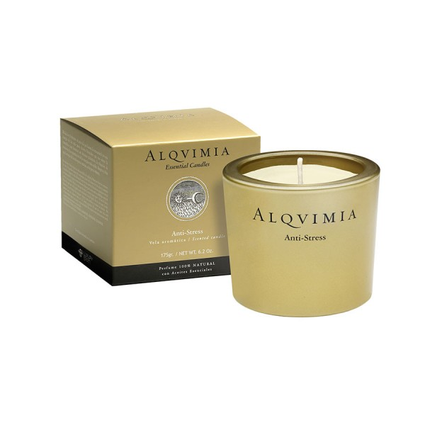 Vela Essential Candle AntiStress