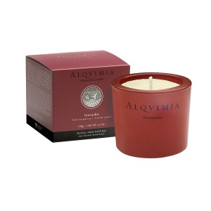Vela Essential Candle Sensuality
