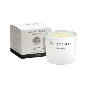 Vela Essential Candle Spirituality